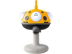 Ghost in the Shell: S.A.C. Tachikoma Lamp (Yellow)