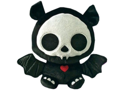 "Skelanimal 6"" Deluxe Mini Plush - Diego"