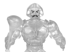Masters of the Universe Vintage Man-At-Arms (Crystal)