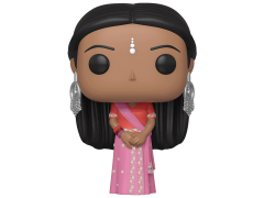Pop! Movies: Harry Potter - Parvati Patil (Yule Ball)