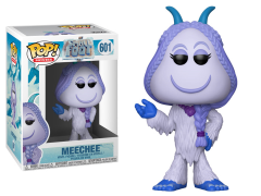 Pop! Movies: Smallfoot - Meechee
