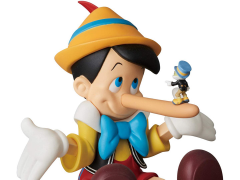 Pinocchio Ultra Detail Figure No.462 Pinocchio (Long Nose Ver.)