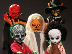Living Dead Dolls Series 32 - Case of 5