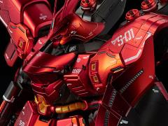 Gundam MG 1/100 Sazabi Ver. Ka (Special Coating) Gundam Base Limited Exclusive Model kit