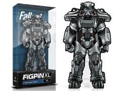 Fallout FiGPiN XL #6 T-60 Power Armor
