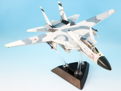 F-14A Red 31 Tomcatsky 1/72 Scale Collectible Model