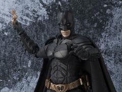 The Dark Knight S.H.Figuarts Batman