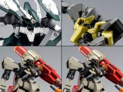 Gundam HG 1/144 Gjallarhorn Arianrhod Fleet Complete Set Exclusive Model Kit