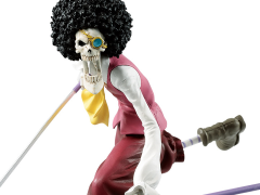 One Piece: Stampede Ichiban Kuji Brook