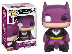 Pop! Heroes: Impopsters - The Penguin Impopster