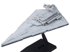 Star Wars Vehicle Model #001 Star Destroyer Model Kit