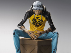 One Piece Archive Collection No. 05 - Trafalgar Law Exclusive