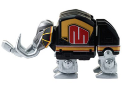 Mighty Morphin Power Rangers Legacy Mastodon Zord