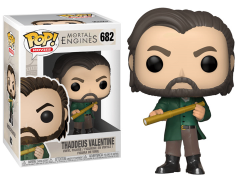 Pop! Movies: Mortal Engines - Thaddeus Valentine
