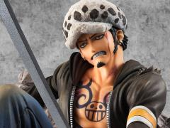 One Piece Excellent Model Trafalgar Law Limited Edition