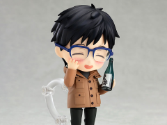 Yuri!!! On Ice Nendoroid No.849 Yuri Katsuki (Casual)