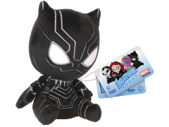 Mopeez: Captain America Civil War - Black Panther