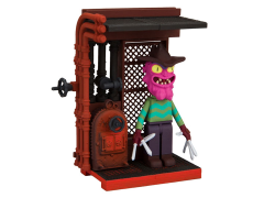 Rick and Morty Micro Construction Set - You Can Run But You Can't Hide