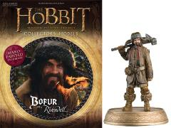 The Hobbit Motion Picture Figure Collection #13 - Bofur