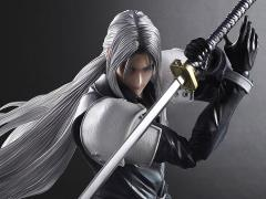 Final Fantasy Play Arts Kai Sephiroth