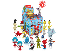 Dr. Seuss Mystery Minis Wave 1 Box of 12 Figures