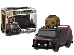 Pop! Rides: The A-Team - A-Team Van
