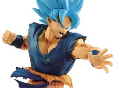 Dragon Ball Super the Movie Ultimate Soldiers (The Movie) Vol. 2 Super Saiyan Blue Goku