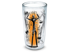 The Nightmare Before Christmas Pumpkin King 16 oz Tumbler