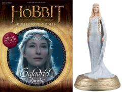 The Hobbit Motion Picture Figure Collection #17 - Galadriel