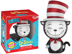Dorbz: Dr. Seuss Cat in the Hat (Chase)