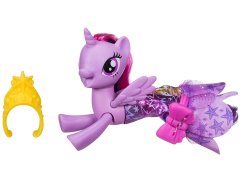 My Little Pony: The Movie Land & Sea Fashion Twilight Sparkle Figure