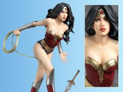 Fantasy Figure Gallery DC Comics Collection Wonder Woman