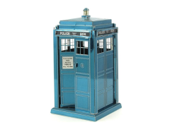 Doctor Who Metal Earth Model Kit - Tardis
