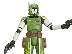 "Star Wars: The Black Series 3.75"" Clone Commander Doom"