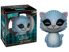 Dorbz: Alice In Wonderland Cheshire Cat