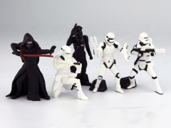 Star Wars Desktop Stormtroopers (The Force Awakens) Phase 2 Random Single Capsule Figure
