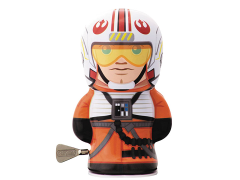 "Star Wars 4"" Bebot Tin Wind-Up - Luke Skywalker"