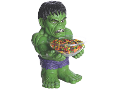 Marvel Hulk Candy Bowl Holder