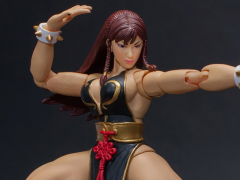 Street Fighter V Chun-Li (Arcade Edition) 1/12 Scale NYCC 2018 Exclusive Figure