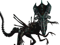Alien & Predator Figure Collection Special Edition #4 Xenomorph Queen