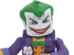 Batman: Arkham Asylum Vinimate The Joker