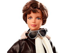 Barbie Inspiring Women Series Amelia Earhart