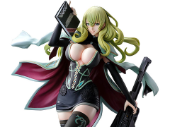 Border Break Fiona (Honjou Raita Ver.) 1/7 Scale Figure