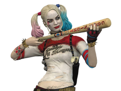 Suicide Squad Finders Keypers Statue - Harley Quinn