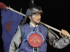 Ming Dynasty Messenger 1/6 Scale Accessory Set