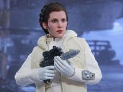 Star Wars: The Empire Strikes Back MMS423 Princess Leia 1/6th Scale Collectible Figure