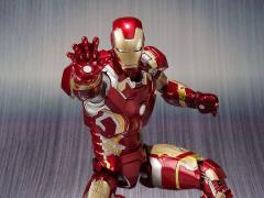 Avengers: Age of Ultron S.H.Figuarts Iron Man Mark XLIII (2nd Production Run)