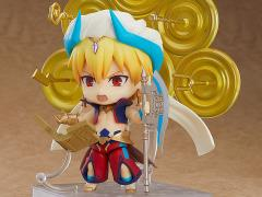 Fate/Grand Order Nendoroid No.990-DX Caster (Gilgamesh) Ascension Ver.