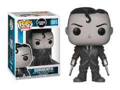 Pop! Movies: Ready Player One - Sorrento