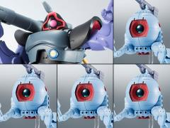 Gundam Robot Spirits MS-09R Rick Dom and 4 RB-79 Balls (Ver. A.N.I.M.E.) Exclusive